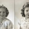 Mrs. Ernest Scott's Daughters - 9 of 13  (09427)