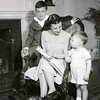 Mrs. W. G. Morrell and Children - 2 of 8  (09112)