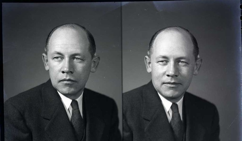 Mr. Albert Lankford (2 of 5)  (06788)