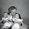 Mrs. J. O. Watts and Grandchildren - 10 of 12  (09368)