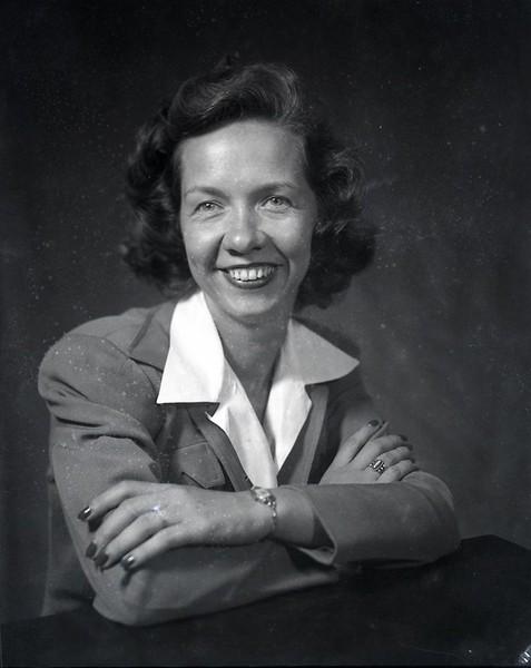 Mrs. Rosalie Burnette  (06751)
