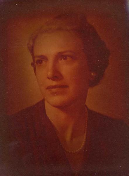 Mrs. Albert Lankford III  (06781)