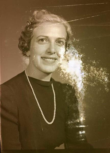 Mrs. Albert Lankford V  (06783)
