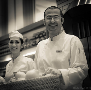 Happy Cooks of Grand Hyatt Istanbul