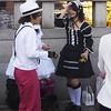 Japan - Harajuku Girls