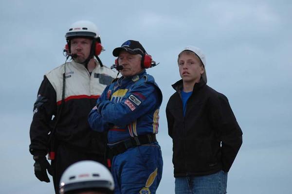 2007 May 26 Cayuga Speedway NASCAR