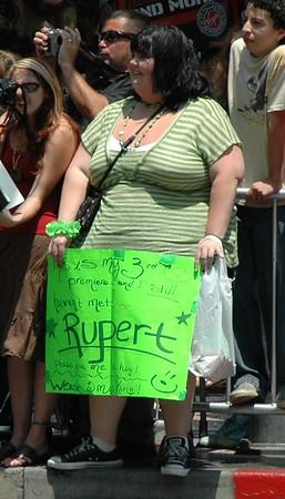 Rupert Grint fan