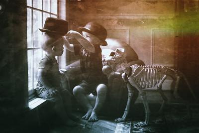 Haunted Photos