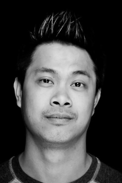 Benny Mendoza (Modeling)