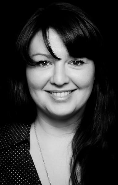 Ananda Cox (Production Coordinator)