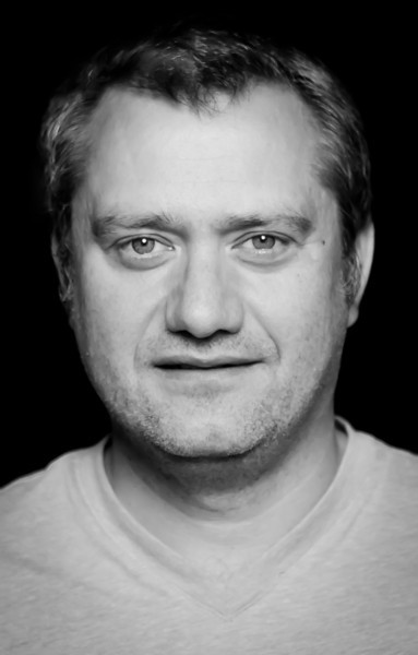 Adam Wood (Animation Supervisor)