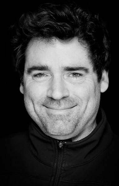Brad Dunbar (FX Supervisor)
