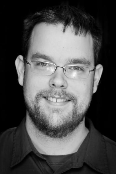 Chris McNich (Lighting Supervisor)