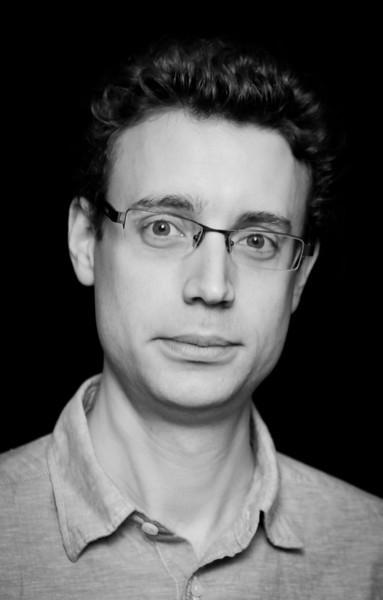 Bob Barlen (Screenwriter)