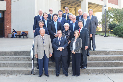 2016 Foundation Board of Trustees