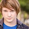 Actor headshot: Scotty