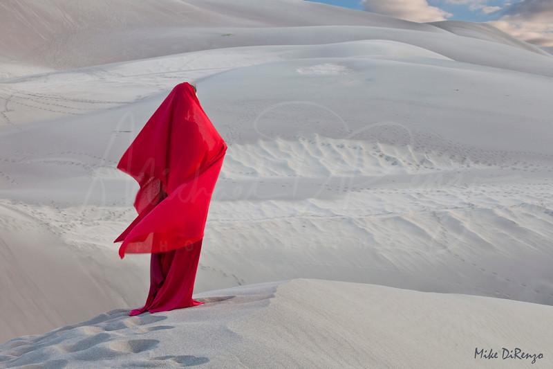 Sand Lady  2402  w21