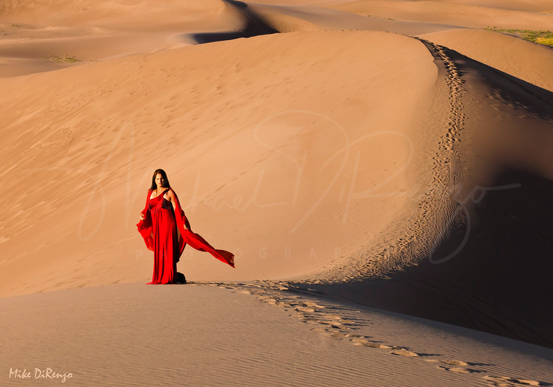 Lady of the Desert  0771   w21