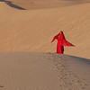 Lady in the Sand 0756 w61