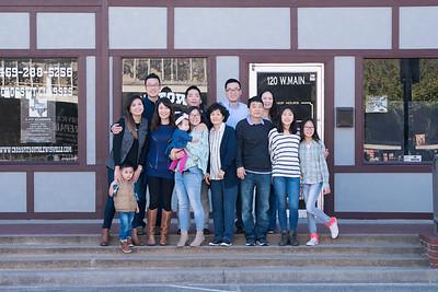 Heon Family