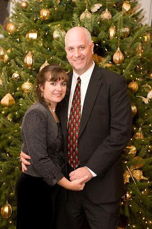 Hill & Barnes Christmas 2008