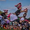 Airborne Dancers