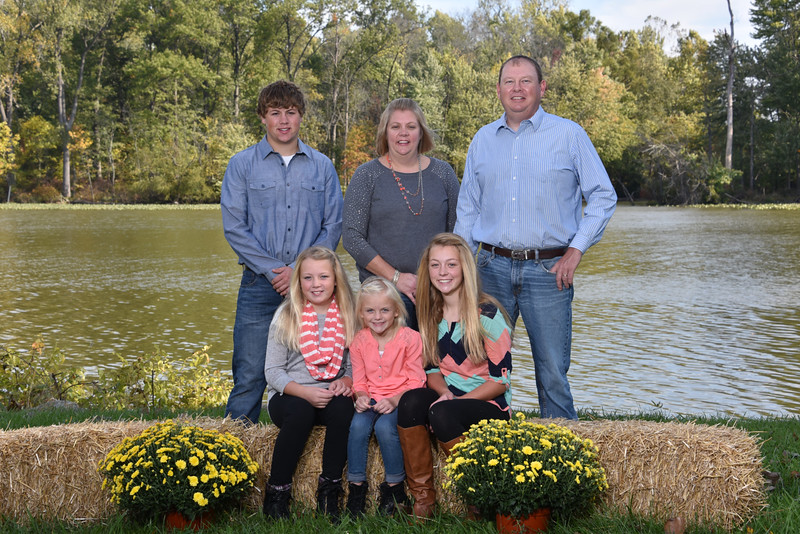 Holthaus Family 10-16-2016