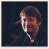 Ian Rankin - Co-Author of 'Dark Road'