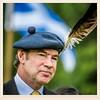 Donald Maclaren - Clan Chief