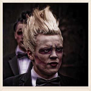 Hamlet House of Horror - The Musical