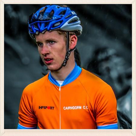 Ceres Cyclist: Edward Fletcher