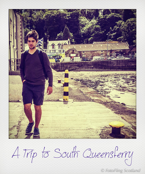 A Trip to South Queensferry