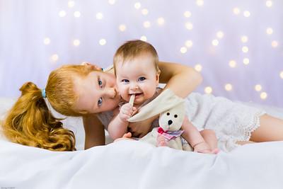 Kleines Küsschen / Sweet little kiss