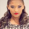 Kayliana (Biloxi High School Homecoming 2015)