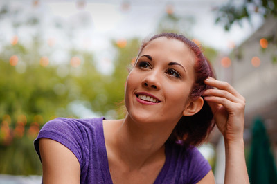 Model Released Stock Photos of Young Woman