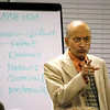 Ayurvedic Doctor came to Bakersfield and share his knowledge of Ayurvedic Medicine.
