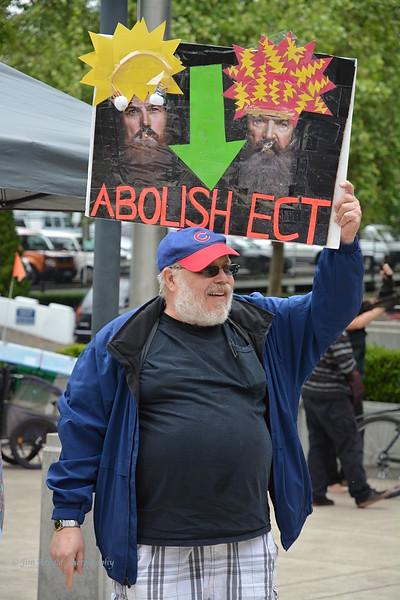Abolish ECT