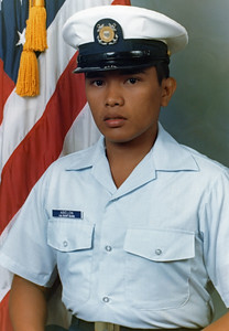 ME in the Coast Guard 1983