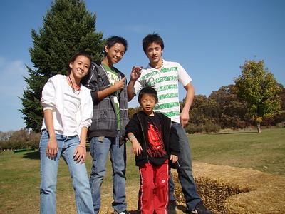 Goebbert's Farm - 2010