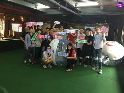 IBM Shanghai Team