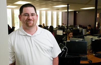 IT Department Portraits