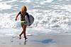 Surfer girl (Mon 8/24/09)