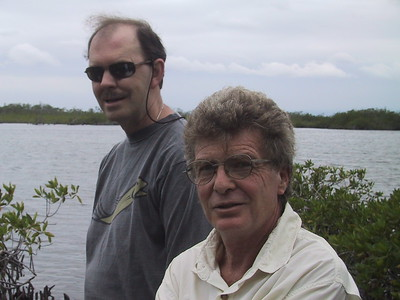 jim mccobb, robert fox