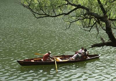 Serene Nainital Lake