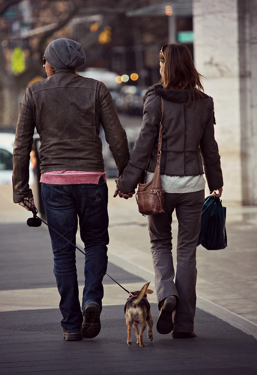 ...hand in hand