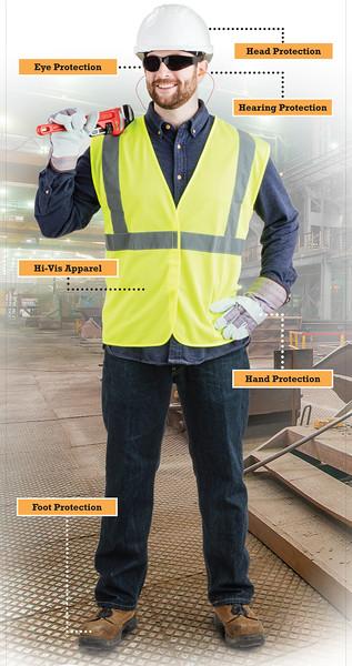 10155_Safety BannerStand_ALT