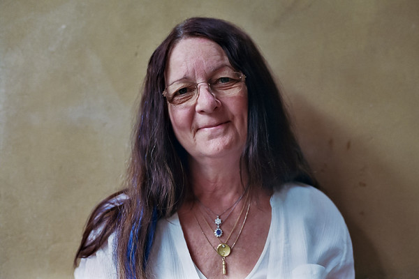 Ingrid, at The Sheppey Inn