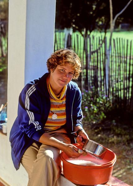 Ruth Santa Branca Brazil.