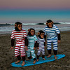 Blackie's Costume Surf Contest