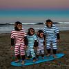 Blackie's Costume Surf Contest